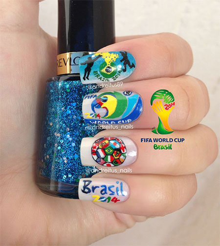 25-FIFA-World-Cup-2014-Brazil-Nail-Art-Designs-Ideas-Trends-Stickers-Flags-Nails-6