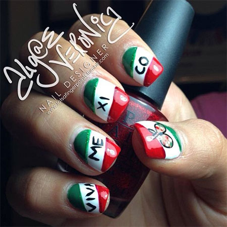 25-FIFA-World-Cup-2014-Brazil-Nail-Art-Designs-Ideas-Trends-Stickers-Flags-Nails-8