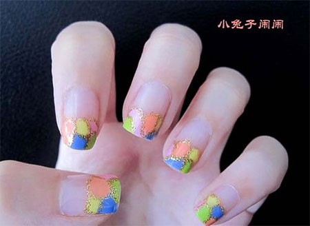 30-Cute-Summer-Themed-Nail-Art-Designs-Ideas-Trends-2014-13