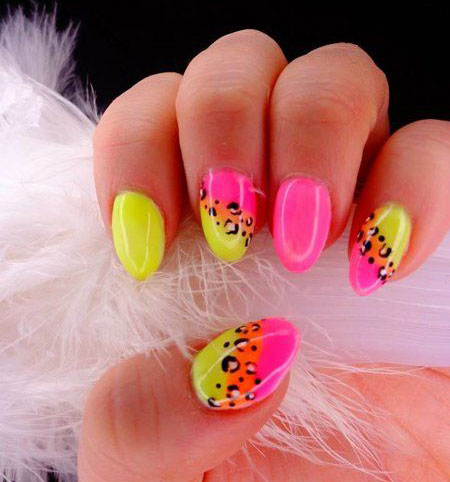 30-Cute-Summer-Themed-Nail-Art-Designs-Ideas-Trends-2014-16