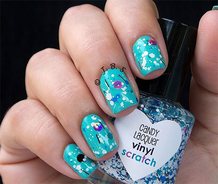 30-Cute-Summer-Themed-Nail-Art-Designs-Ideas-Trends-2014-21