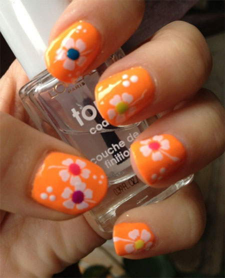 30-Cute-Summer-Themed-Nail-Art-Designs-Ideas-Trends-2014-5