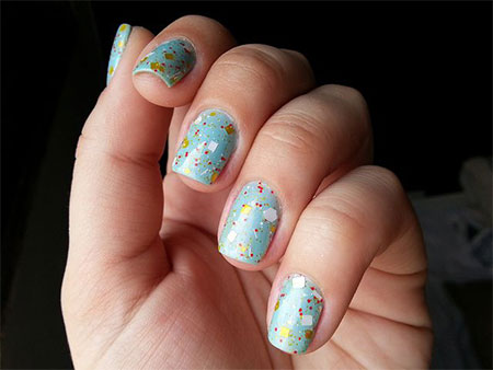30-Cute-Summer-Themed-Nail-Art-Designs-Ideas-Trends-2014-9