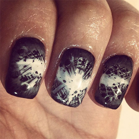 30-Easy-Simple-Batman-Nail-Art-Designs-Ideas-Trends-Stickers-2014-15