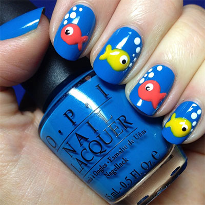 30-Inspiring-Beach-Nail-Art-Designs-Ideas-Trends-Stickers-2014-10
