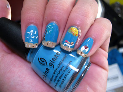 30-Inspiring-Beach-Nail-Art-Designs-Ideas-Trends-Stickers-2014-12