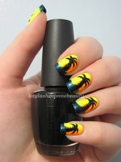 30-Inspiring-Beach-Nail-Art-Designs-Ideas-Trends-Stickers-2014-15