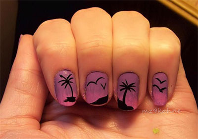 30-Inspiring-Beach-Nail-Art-Designs-Ideas-Trends-Stickers-2014-25