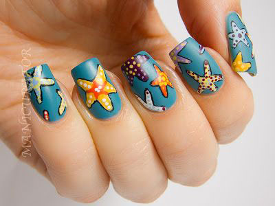 30-Inspiring-Beach-Nail-Art-Designs-Ideas-Trends-Stickers-2014-26
