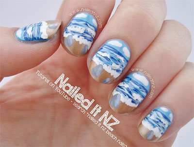 30-Inspiring-Beach-Nail-Art-Designs-Ideas-Trends-Stickers-2014-4