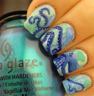 30-Inspiring-Beach-Nail-Art-Designs-Ideas-Trends-Stickers-2014-8