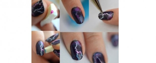 Easy-Thor-Nail-Art-Tutorial-For-Beginners-Learners-2014