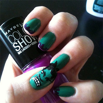 Incredible-Hulk-Nail-Art-Designs-Ideas-Trends-Stickers-2014-Hulk-Nails-6