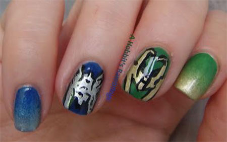 Stunning-Thor-Nail-Art-Designs-Ideas-Trends-Stickers-2014-Thor-Nails-6