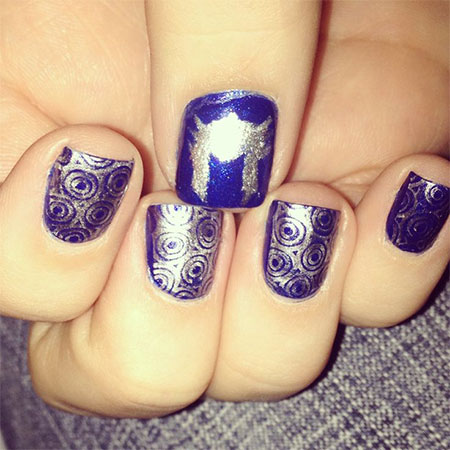 Stunning-Thor-Nail-Art-Designs-Ideas-Trends-Stickers-2014-Thor-Nails-8