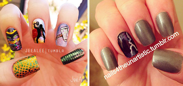 Stunning-Thor-Nail-Art-Designs-Ideas-Trends-Stickers-2014-Thor-Nails