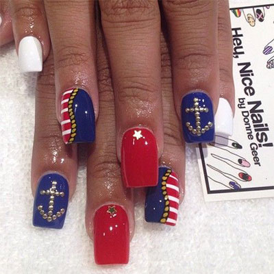 10-Amazing-Fourth-Of-July-Acrylic-Nail-Art-Designs-Ideas-Stickers-2014-4th-Of-July-Nails-5