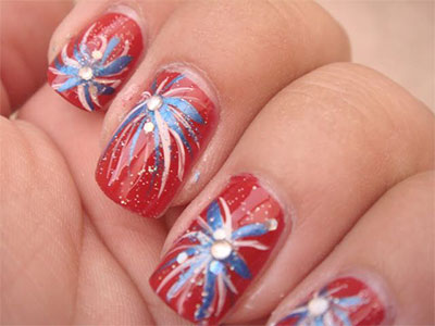 10-Amazing-Fourth-Of-July-Acrylic-Nail-Art-Designs-Ideas-Stickers-2014-4th-Of-July-Nails-7
