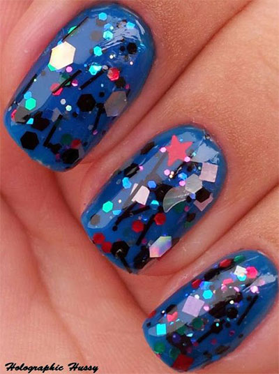 10-Amazing-Fourth-Of-July-Acrylic-Nail-Art-Designs-Ideas-Stickers-2014-4th-Of-July-Nails-9