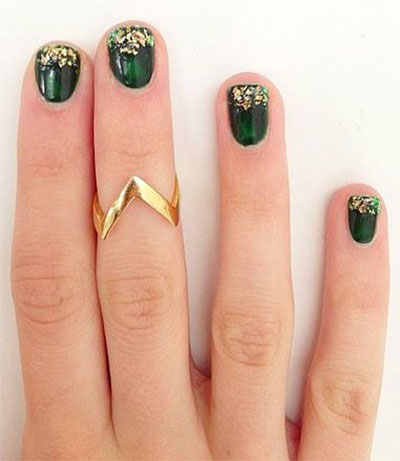 10-Cool-Loki-Nail-Art-Designs-Ideas-Trends-Stickers-2014-10