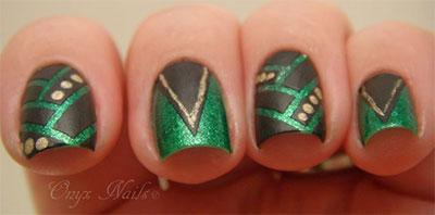 10-Cool-Loki-Nail-Art-Designs-Ideas-Trends-Stickers-2014-8