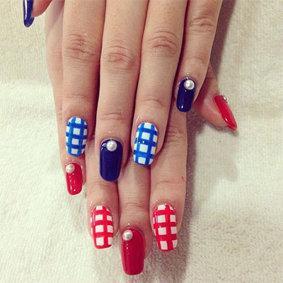 10-Elegant-Fourth-Of-July-Nail-Art-Designs-Ideas-Trends-2014 -4th-Of-July-Nails-4