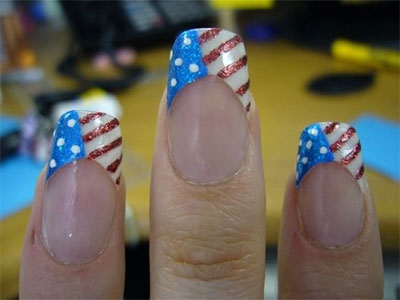 10-Elegant-Fourth-Of-July-Nail-Art-Designs-Ideas-Trends-2014 -4th-Of-July-Nails-7