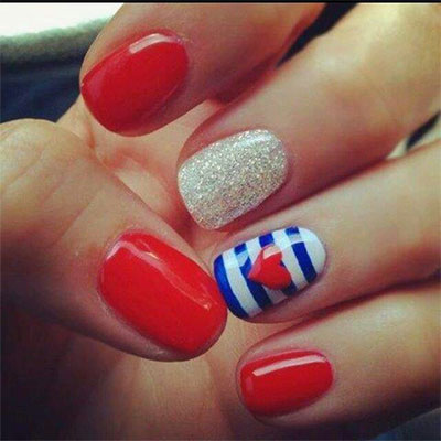 10-Elegant-Fourth-Of-July-Nail-Art-Designs-Ideas-Trends-2014 -4th-Of-July-Nails-8