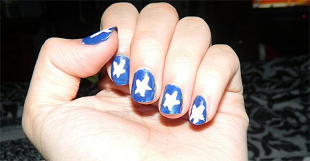 12-Awesome-Captain-America-Nail-Art-Designs-Ideas-Trends-Stickers-2014-6