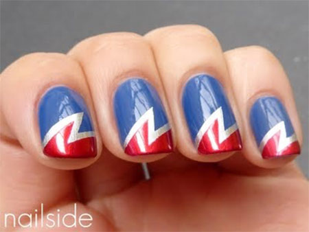 12-Awesome-Captain-America-Nail-Art-Designs-Ideas-Trends-Stickers-2014-7