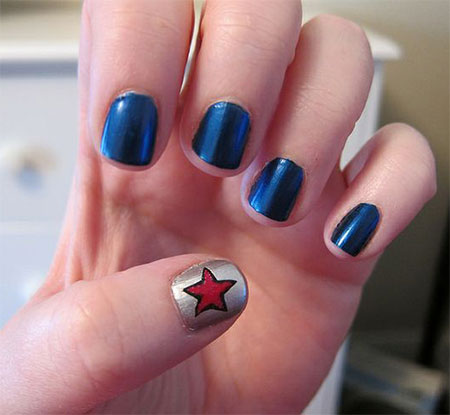 12-Awesome-Captain-America-Nail-Art-Designs-Ideas-Trends-Stickers-2014-8
