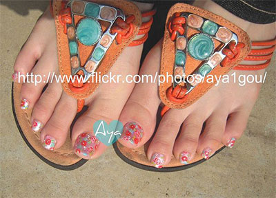 12-Gel-Toe-Nail-Art-Designs-Ideas-Trends-Stickers-2014-Gel-Nails-10