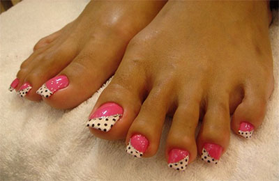 12 Gel Toe Nail Art Designs Ideas Trends Amp Stickers