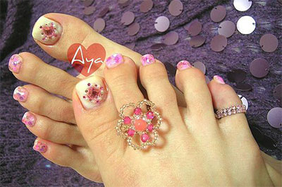 12-Gel-Toe-Nail-Art-Designs-Ideas-Trends-Stickers-2014-Gel-Nails-13