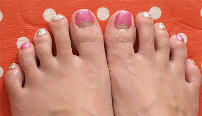 12-Gel-Toe-Nail-Art-Designs-Ideas-Trends-Stickers-2014-Gel-Nails-4