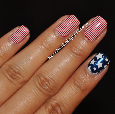 15-American-Flag-Nail-Art-Designs-Ideas-Trends-Stickers-2014-4th-Of-July-Nails-15