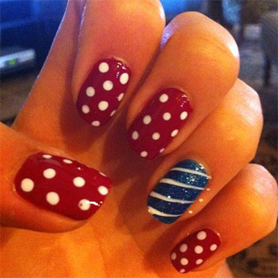 15-American-Flag-Nail-Art-Designs-Ideas-Trends-Stickers-2014-4th-Of-July-Nails-7