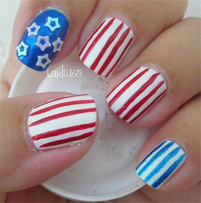 15-American-Flag-Nail-Art-Designs-Ideas-Trends-Stickers-2014-4th-Of-July-Nails-9