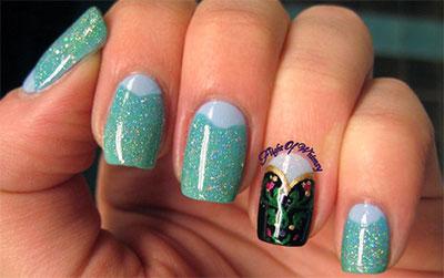 15-Disney-Frozen-Elsa-Nail-Art-Designs-Ideas-Stickers-2014-Elsa-Nails-11