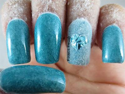 15-Disney-Frozen-Elsa-Nail-Art-Designs-Ideas-Stickers-2014-Elsa-Nails-15
