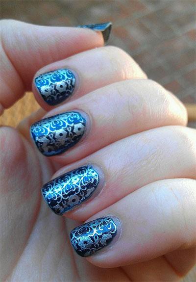 15-Disney-Frozen-Elsa-Nail-Art-Designs-Ideas-Stickers-2014-Elsa-Nails-9
