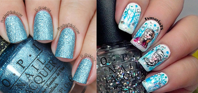 15-Disney-Frozen-Elsa-Nail-Art-Designs-Ideas-Stickers-2014-Elsa-Nails