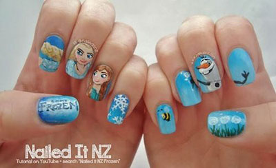 15-Disney-Frozen-Themed-Inspired-Nail-Art-Design-Ideas-Trends-Stickers-2014-1