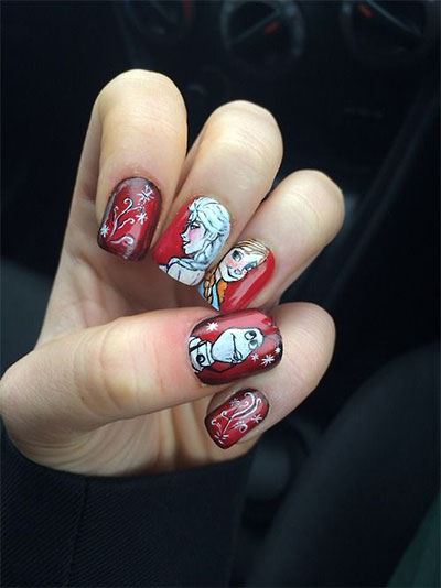 15-Disney-Frozen-Themed-Inspired-Nail-Art-Design-Ideas-Trends-Stickers-2014-16
