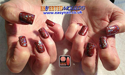 15-Glitter-Gel-Nail-Art-Designs-Ideas-Trends-Stickers-2014-Gel-Nails-7
