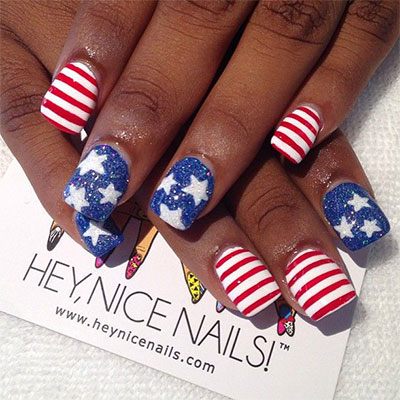 15-Stunning-Fourth-Of-July-Nail-Art-Designs-Ideas-Trends-Stickers-2014-4th-Of-July-Nails-1