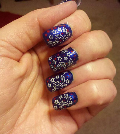15-Stunning-Fourth-Of-July-Nail-Art-Designs-Ideas-Trends-Stickers-2014-4th-Of-July-Nails-10