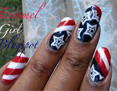 15-Stunning-Fourth-Of-July-Nail-Art-Designs-Ideas-Trends-Stickers-2014-4th-Of-July-Nails-15