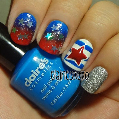 15-Stunning-Fourth-Of-July-Nail-Art-Designs-Ideas-Trends-Stickers-2014-4th-Of-July-Nails-2