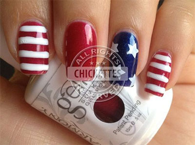 15-Stunning-Fourth-Of-July-Nail-Art-Designs-Ideas-Trends-Stickers-2014-4th-Of-July-Nails-3